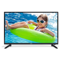 "Linsar 32DVD400 32"" HD Ready LED TV with DVD Player"