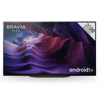 "Sony Bravia KD-48A9BU 48"" OLED 4K HDR Android TV"