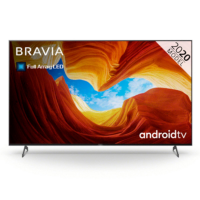 "Sony Bravia KD55XH9005BU 55"" Full Array LED 4K HDR Android TV"