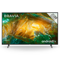 "Sony Bravia KD75XH8096BU 75"" LED 4K HDR Android TV"