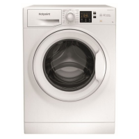 Hotpoint NSWF943CWUKN 9kg 1400rpm Washing Machine