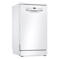 Bosch Serie 2 SPS2IKW04G 9 Place Setting Freestanding Dishwasher