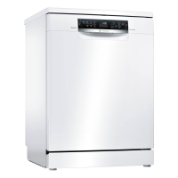 Bosch SMS67MW00G 14 Place Setting Dishwasher