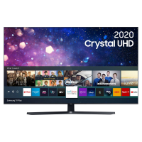 "Samsung UE50TU8500 50"" Dynamic Crystal Colour HDR Smart 4K TV with Tizen OS"