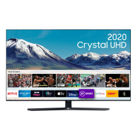 "Samsung UE65TU8500 65"" Dynamic Crystal Colour HDR Smart 4K TV with Tizen OS"